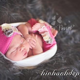 Những hình ảnh đẹp đáng yêu về bé