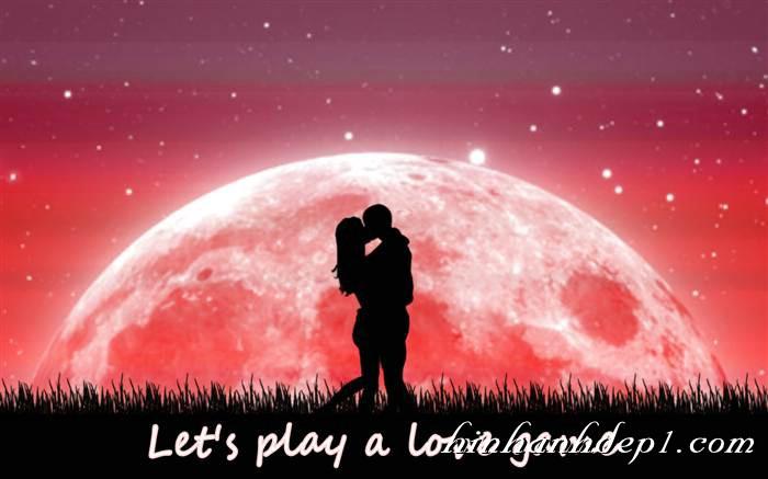 Hình nền tình yêu đẹp và lãng mạn nhất 2020 10