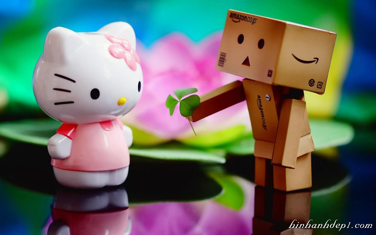 Tổng hợp hình ảnh nền tình yêu đẹp nhất 2019 10