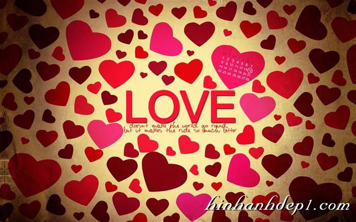 Hình nền tình yêu đẹp và lãng mạn nhất 2020 12