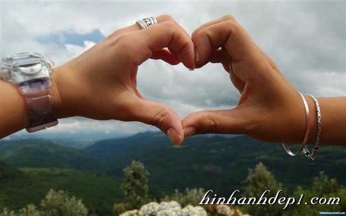 Hình nền tình yêu đẹp và lãng mạn nhất 2020 1