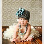 Hình ảnh những cô thiên thần bé nhỏ đáng yêu