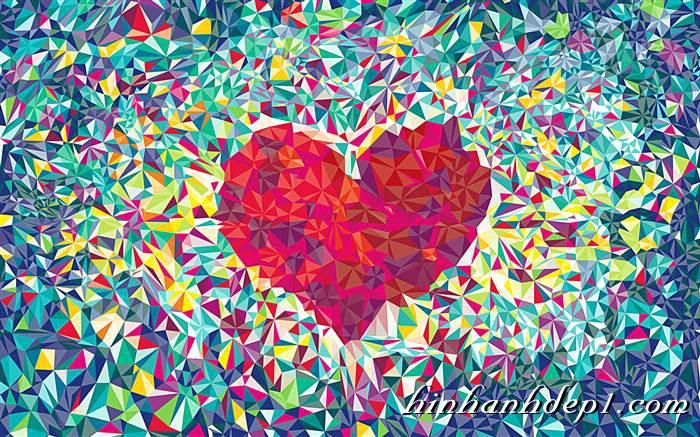 Hình nền tình yêu đẹp và lãng mạn nhất 2020 8
