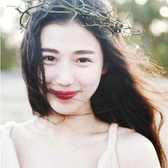 Ngắm bộ ảnh hot girl được mệnh danh là đệ nhất mỹ nữ Trung Quốc