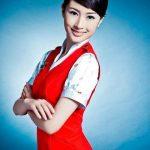 Bộ ảnh những hotgirl tiếp viên hàng không xinh đẹp nhất Trung Quốc