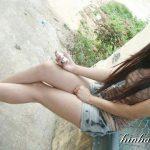 Tổng hợp hình ảnh những em gái hotgirl cực xinh trên facebook P1