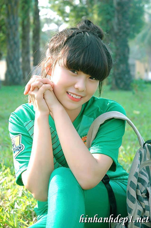 Hào hứng với ảnh nền girl xinh dễ thương 12