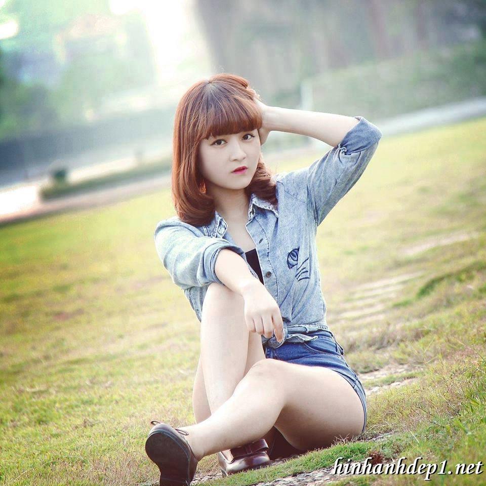 Hào hứng với ảnh nền girl xinh dễ thương 14