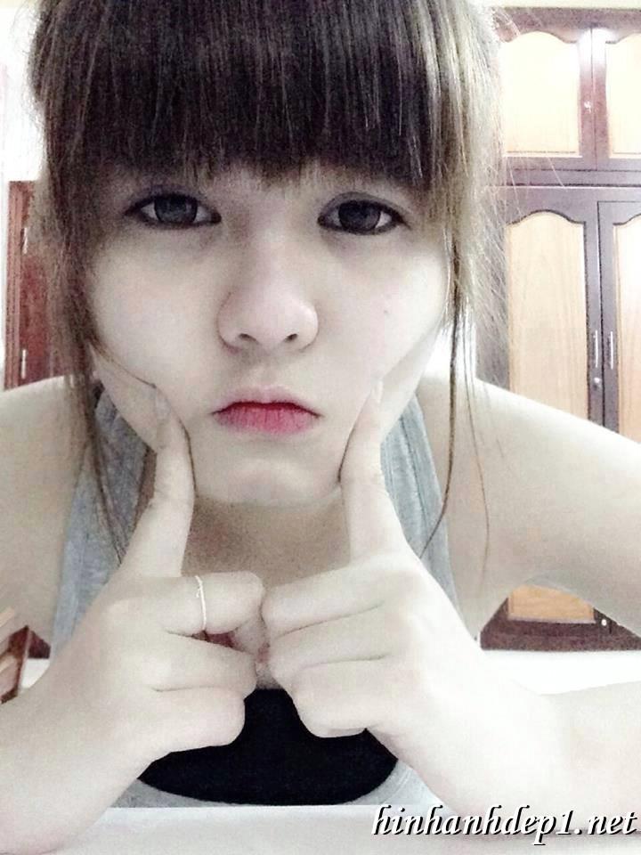 Hào hứng với ảnh nền girl xinh dễ thương 15