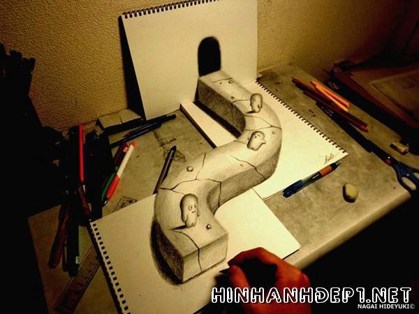 Tac-pham-tranh-ve-3D-dep-cua-Nhat-Ban (5)