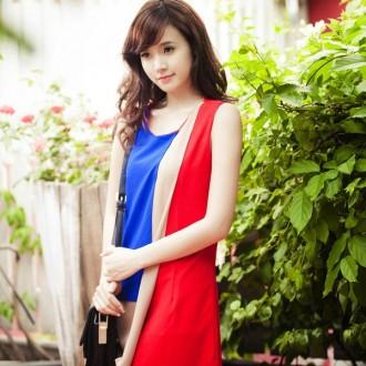 Chiêm ngưỡng ảnh hotgirl MiDu xinh đẹp trẻ trung