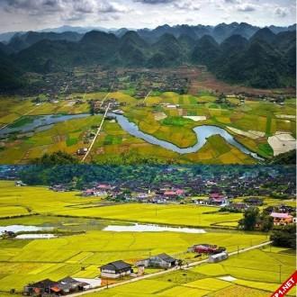 Hình nền phong cảnh thiên nhiên đẹp ở Việt Nam