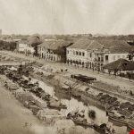 Ngắm hình ảnh độc của Sài Gòn cách đây 150 năm
