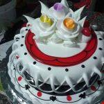 Ảnh những chiếc bánh sinh nhật đẹp đầy sáng tạo