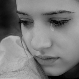 Hình ảnh cô đơn buồn miên man