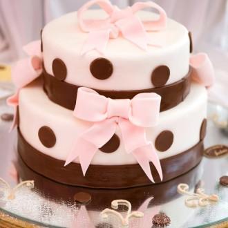 Hình ảnh những mẫu bánh kem sinh nhật dễ thương