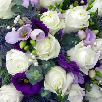 Bộ ảnh đẹp hoa hồng tặng ngày sinh nhật Bác