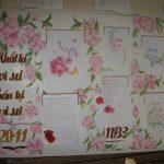 Tải những mẫu ảnh báo tường đẹp cho ngày 20/11