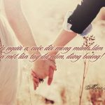 Hình ảnh nắm tay hạnh phúc của các cặp đôi khi yêu
