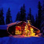 Trọn bộ ảnh đẹp về quang cảnh đường phố mùa Giáng sinh