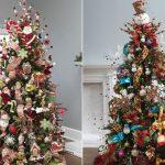 Tuyển tập hình ảnh đẹp về trang trí cho cây thông Noel