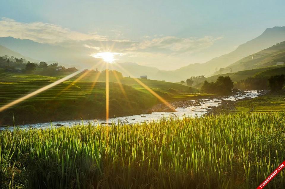 Việt Nam xinh đẹp qua góc nhìn của nhiếp ảnh gia ngoại quốc