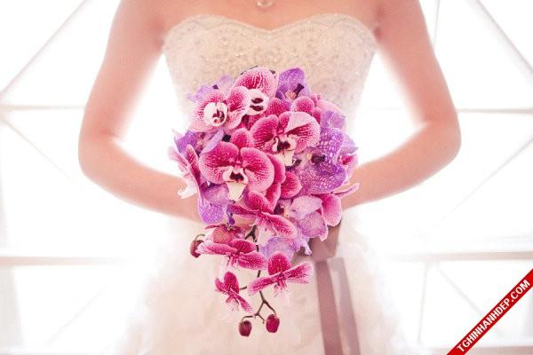 10+ gợi ý hoa cưới đẹp nhất cho mùa cưới 2016