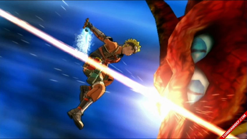 Bộ hình nền Naruto 3D đẹp mắt khiến Fan bấn loạn