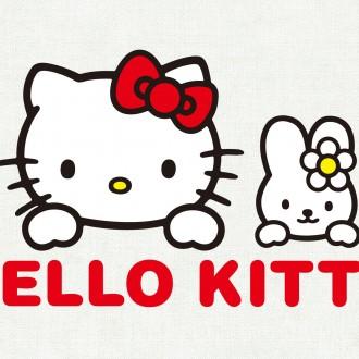 Hình nền đáng yêu dành cho những người yêu thích mèo Kitty