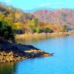Mê mẩn với cảnh đẹp hồ thủy lợi Sông Quao- Bình Thuận