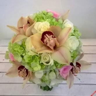 Một số mẫu cắm hoa đẹp cho bạn gái khéo tay
