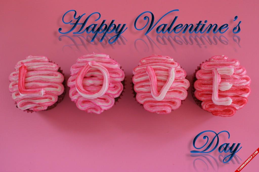 Rung động với những hình ảnh đẹp trong ngày Valentine