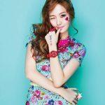 Tổng hợp hình ảnh tóc đẹp khiến sao Hàn phát sốt