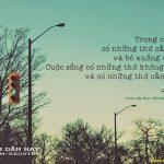 Hình ảnh đẹp với những câu nói ý nghĩa về cuộc sống