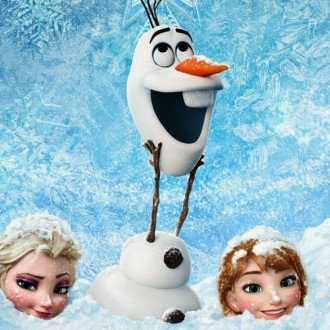 Bộ ảnh hoạt hình về công chúa Elsa đẹp nhất