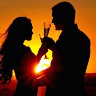 Bộ ảnh tình yêu lãng mạn đẹp nhất 2016
