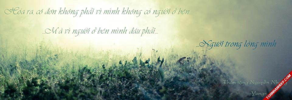 Những câu nói hay và ý nghĩa trong tiểu thuyết ngôn tình