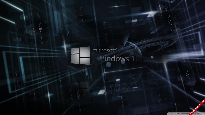 Trọn bộ hình nền đẹp cho máy tính chạy windows 10