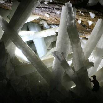 Ảnh đẹp Danh sách 10 hang động đẹp nhất thế giới