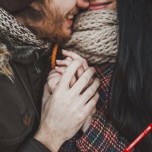 Bộ ảnh đẹp lãng mạn về những cái nắm tay khi yêu