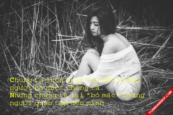 10+ ảnh đen trắng đẹp nhất về tâm trạng buồn cho bạn gái