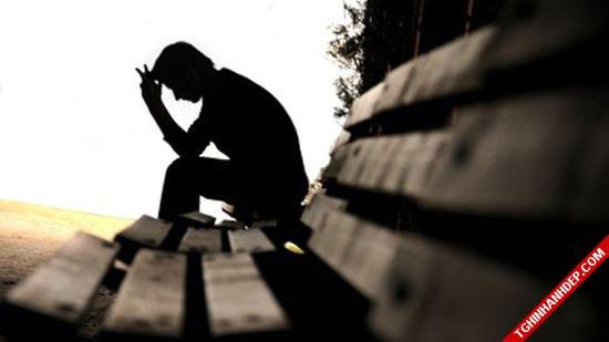 Hình ảnh đẹp về tâm trạng buồn cho bạn trai