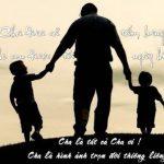 Những hình ảnh đẹp về tình thương của cha mẹ