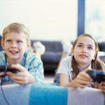 Các ảnh hưởng tích cực và tiêu cực của việc chơi game