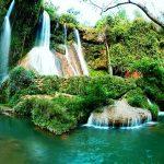 Chiêm ngưỡng nét đẹp hữu tình của núi rừng Mộc Châu