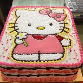 Gợi ý mẫu bánh sinh nhật dễ thương cho 12 con giáp – Tuổi Mẹo