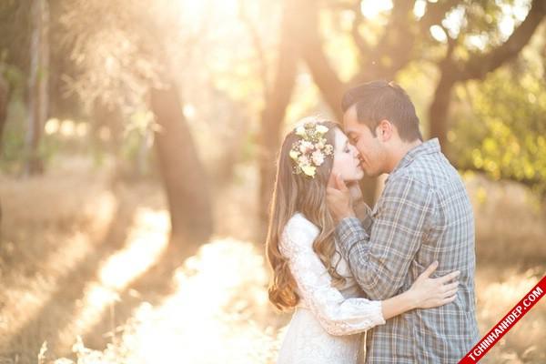 Những hình ảnh đẹp về cảm xúc hạnh phúc trong tình yêu
